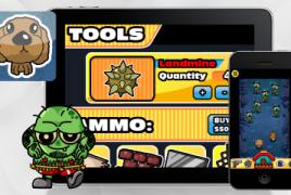 zombie game app
