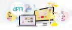 apm網頁設計