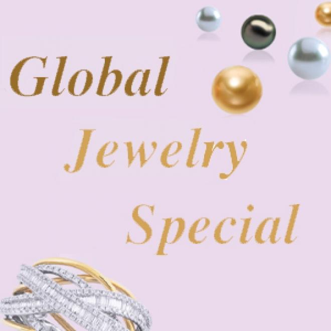 客戶案例——珠寶網站的設計案例欣賞