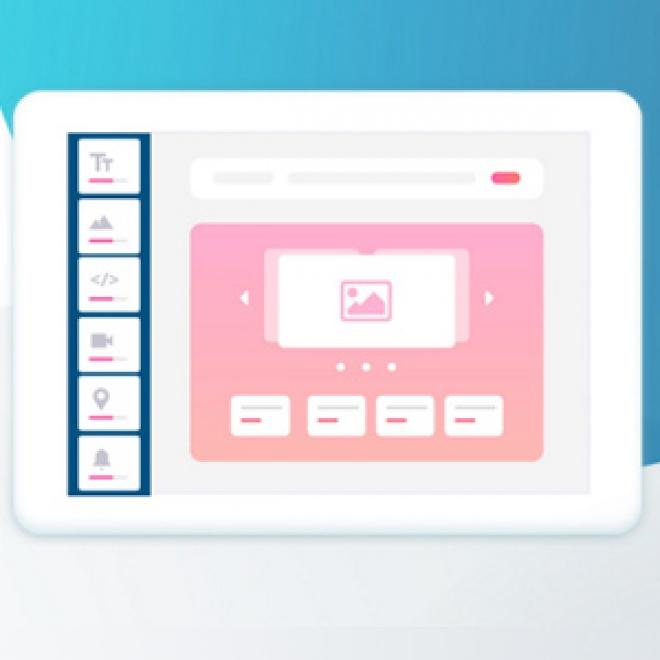 想在網頁設計上玩得出色?2018年又有哪些網頁設計新趨勢