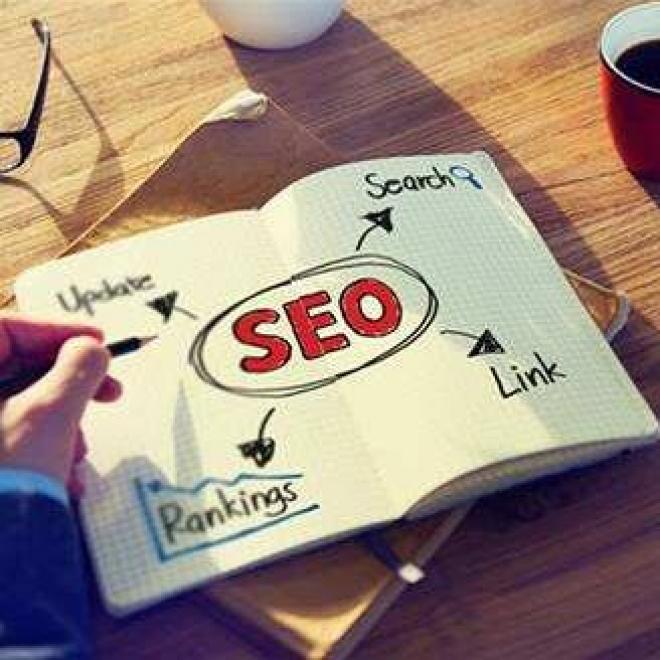 SEO優化與網頁設計師無關?網頁設計師更應該學習SEO知識