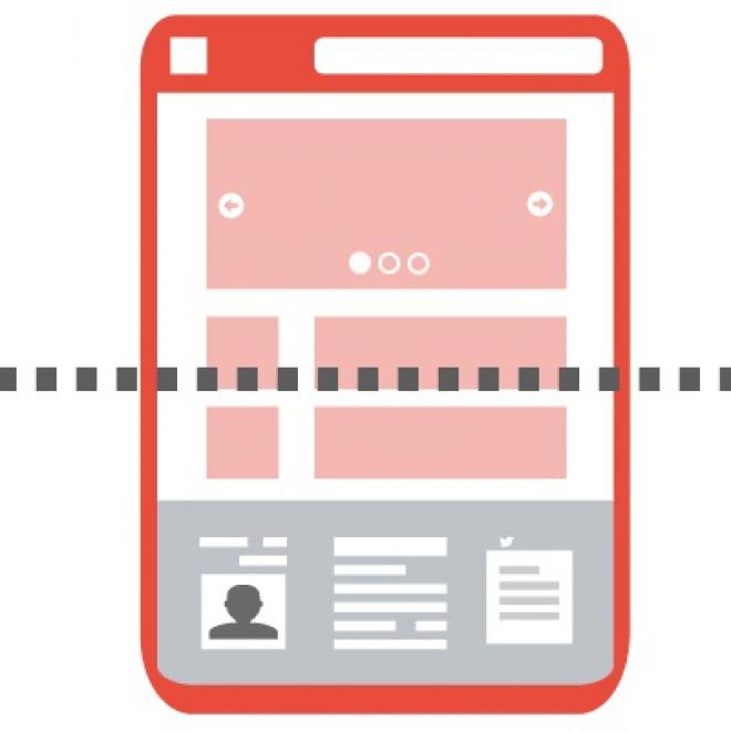 設計橫幅的技巧有哪些?想網站設計吸引眼球,就差這一步!