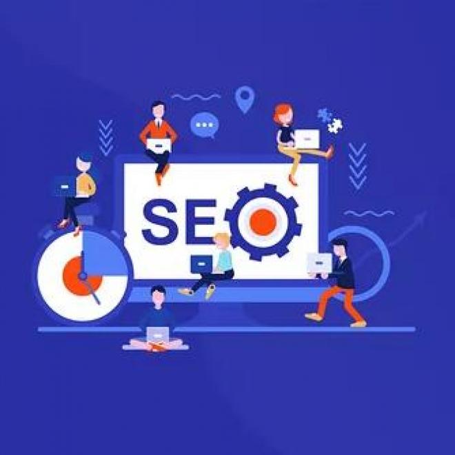 一頁式網站SEO優化怎樣做?為何企業最好不要使用一頁式網站