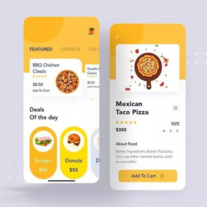 網頁設計注意事項:UI設計需要注意什麼
