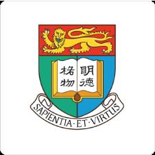 香港大學logo