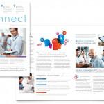 網頁設計案例 IT Connect