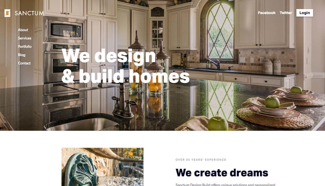 網頁設計的側邊欄導航有哪些優缺點?