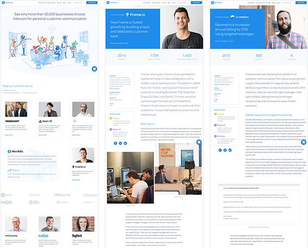 如何設計好看又受歡迎的企業官網