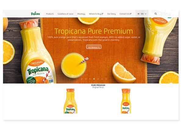 產品界面顯得凌亂?UI設計配色方案應做減法處理