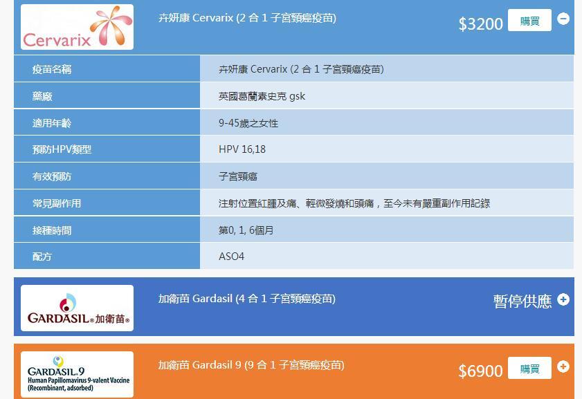 客戶案例——香港時代醫療網站