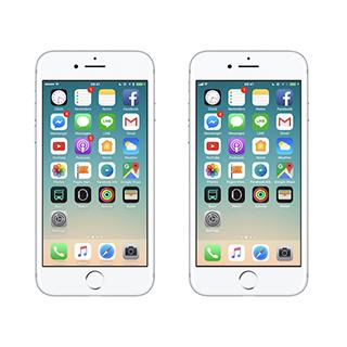 iOS 11在UI交互設計上有哪些改變