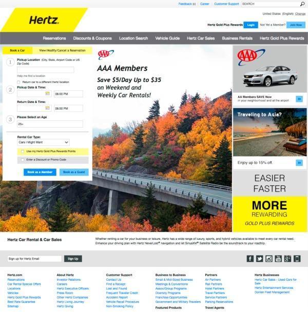 過度使用扁平化設計是否影響網站實用性
