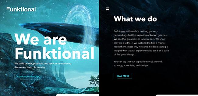 如何利用動效設計提升網站的用戶體驗