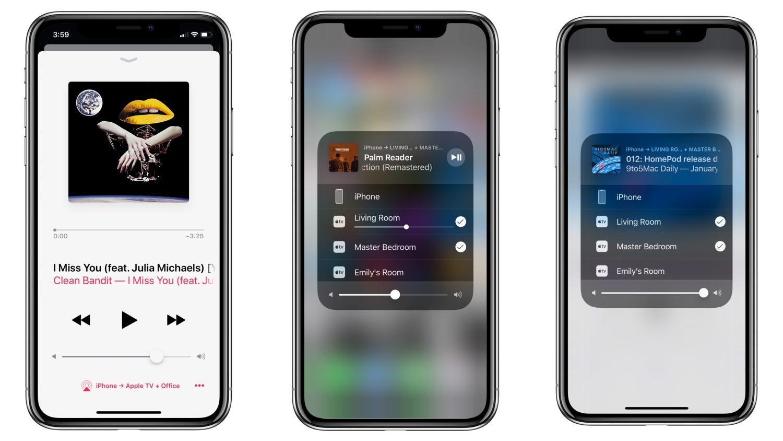 Apple發佈iOS 11.3 又有哪些新功能值得驚喜