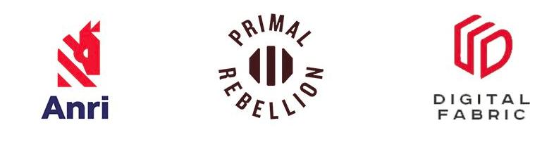 2018年10種Logo設計的流行趨勢