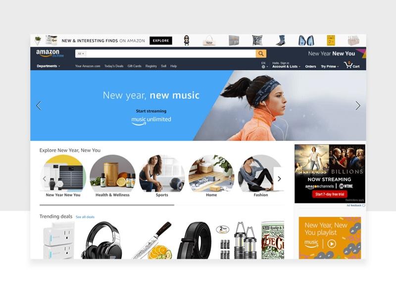 盤點5個看起來很「丑」 但很受歡迎的網站設計