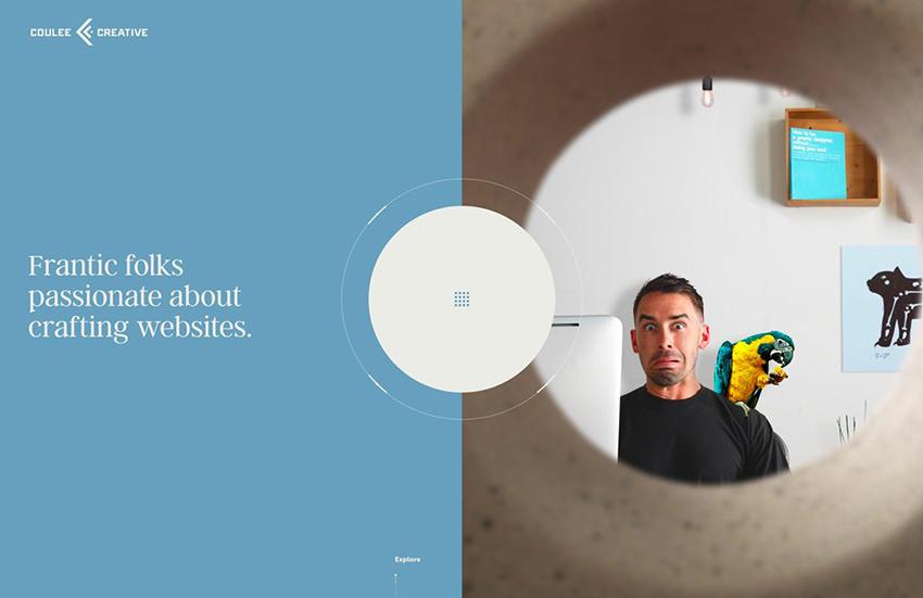 【網頁設計技巧分享】提升着陸頁效果的技巧