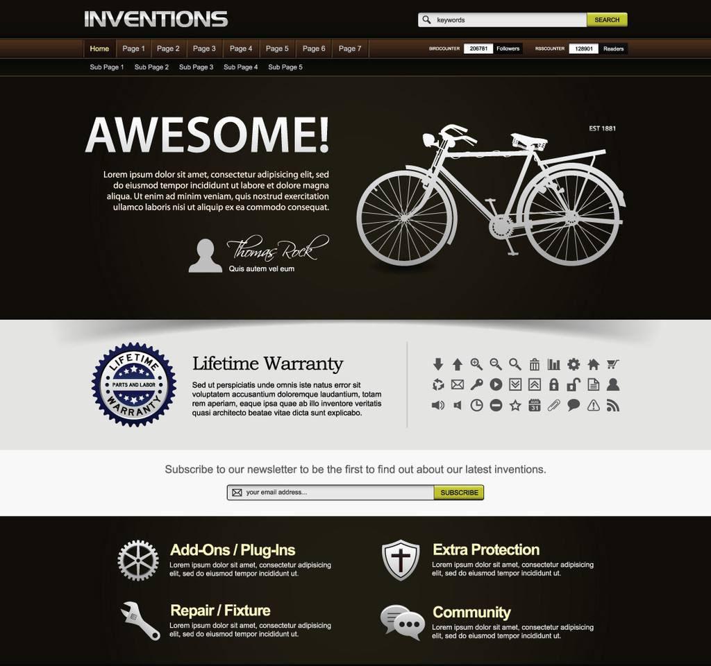 90%的網站設計都使用輪播圖,但專家卻說作用不大