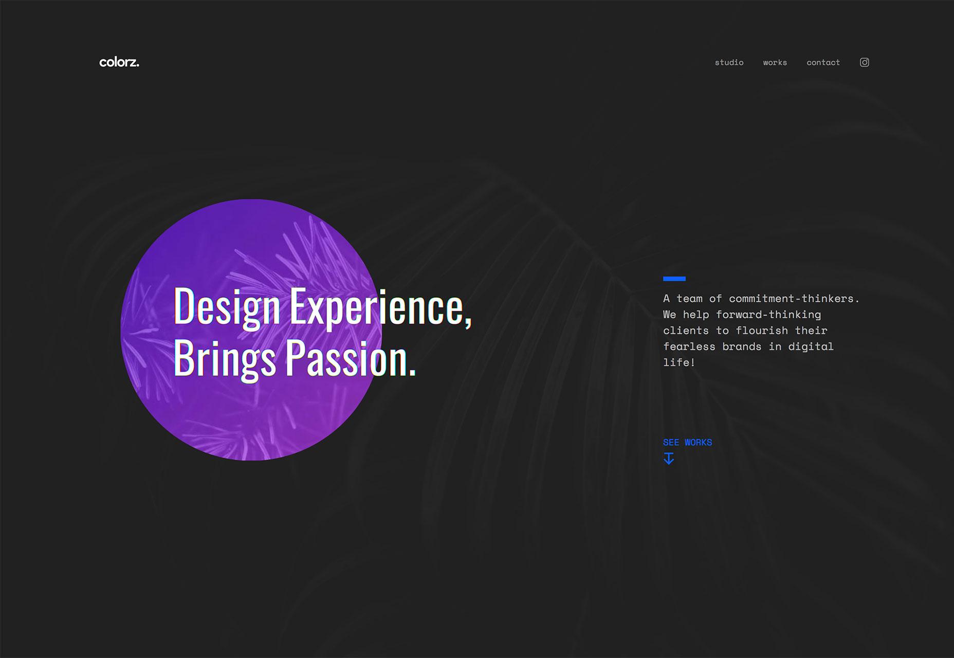 網站設計技巧:這個開學季正流行的網頁設計趨勢