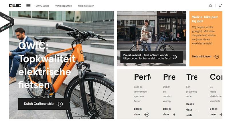 網頁設計排版佈局技巧有哪些?分享佈局排版好看的網頁設計