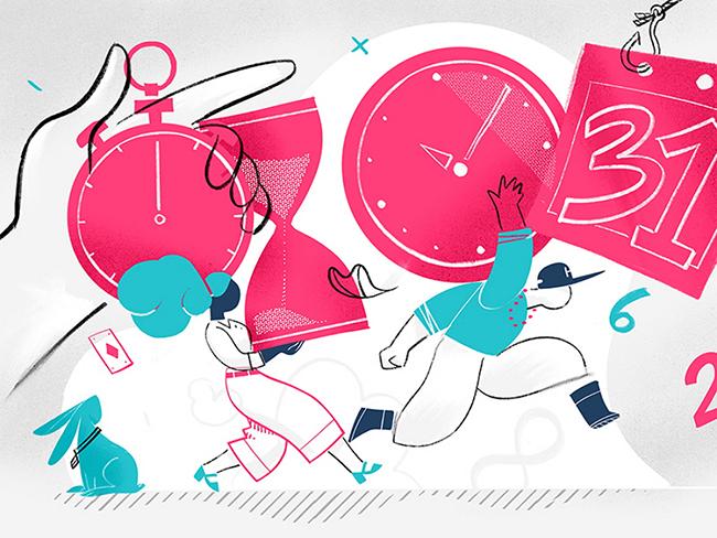 2019年的網頁設計趨勢 移動優先成為設計師關注重點