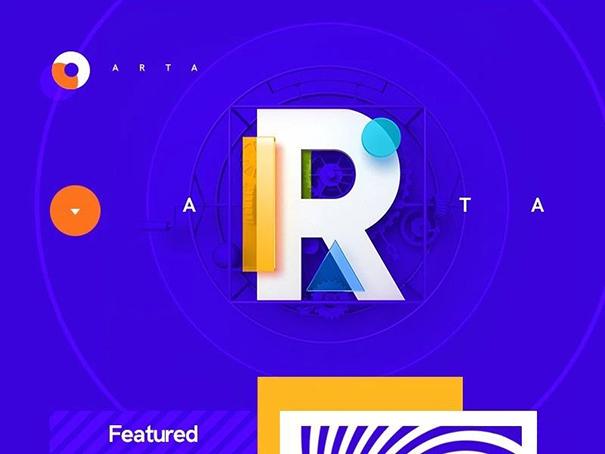 2019年UI和UX設計流行趨勢:回歸「真誠」