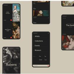 哪些產品適合使用深色背景設計?深色網頁設計需要注意什麼