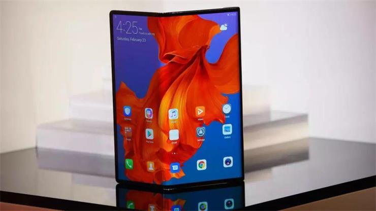 折疊屏手機或將大熱 如何在折疊屏手機上做交互設計