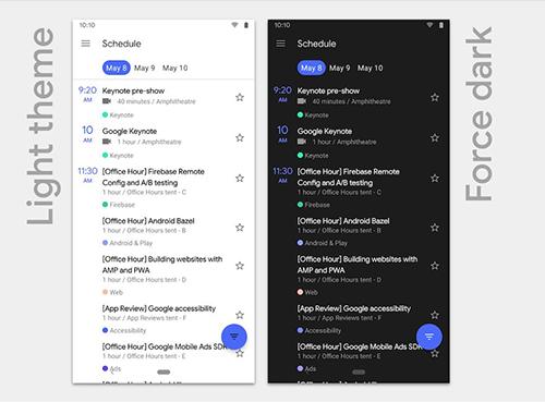 Android系統最新版本出爐 APP設計師需關注什麼要點