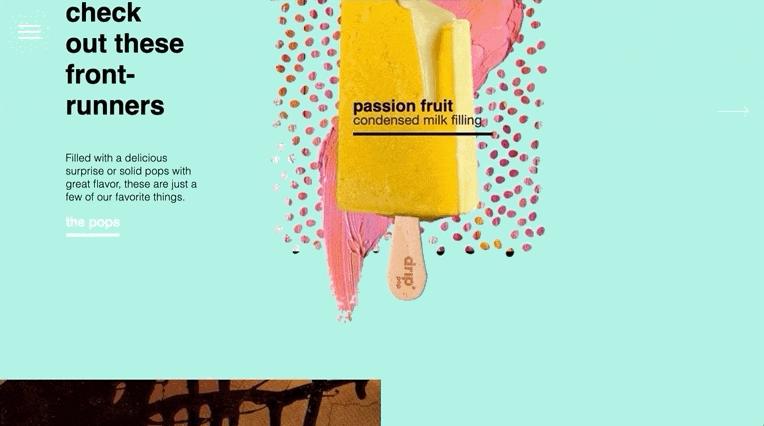 網頁設計案例:哪些網頁設計技巧讓網站更出眾