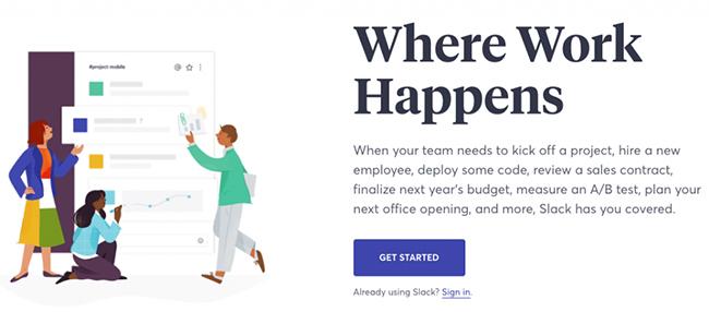 如何設計好網站首頁?網站必須包含的設計元素