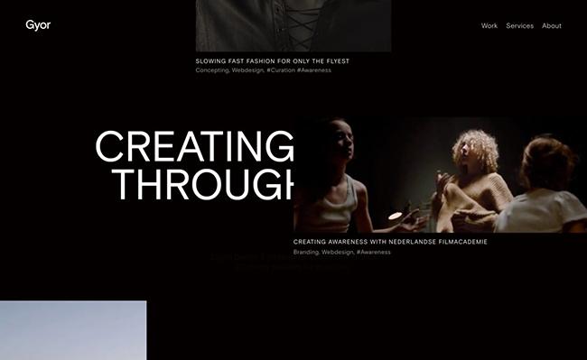 網頁設計規則:這些網頁設計技巧,你試過多少個?