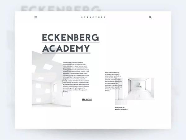 網頁設計攻略:如何提升界面設計的易讀性?