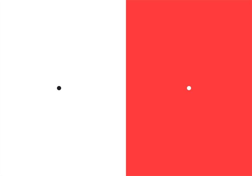 網頁設計技巧:視覺缺少層次感怎麼解決?