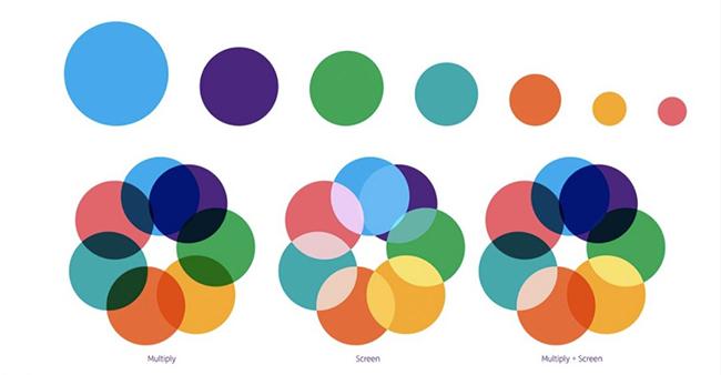網頁設計效果:如何讓界面的色彩搭配更加出色