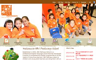 ABC-Pathway Education Web