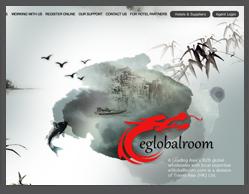 Eglobal網頁設計